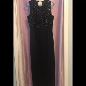 TED BAKER London 'Aaina' Embellished Maxi Dress